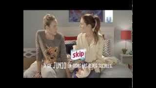 Skip - La Peor Noche de Andrea Frigerio