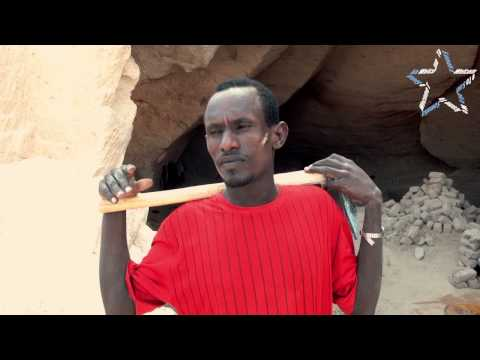 Welcome to Somalia - Kismayo Stonemasonry