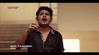 Download Pani Vizhum - Aghil P Ajaighosh - Moodtapes - Kappa TV MP3 song and Music Video
