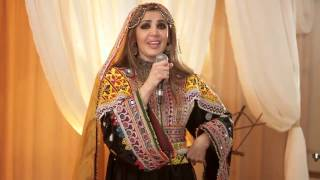 Sitara Nawabi - Qamestor Afghan Pashto Music new