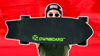 OWNBOARD MINI (faster than Boosted Mini X)