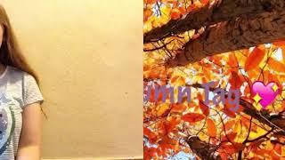Autumn question Tag