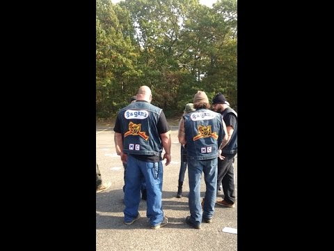 Pagan MC Rolls Out After Huge Brawl With Hells Angels MC