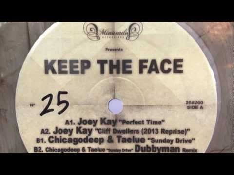Joey Kay - Perfect Time (Minuendo 25#260)
