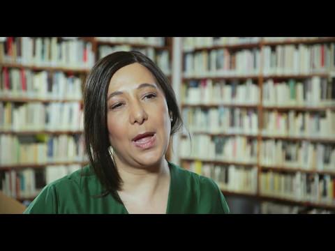 Interview mit Claudia Teissier de Wanner, Congreso de Español de Hueber 2017