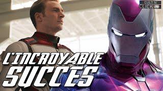 Avengers ENDGAME plus fort que TITANIC ! (Vraiment ?)