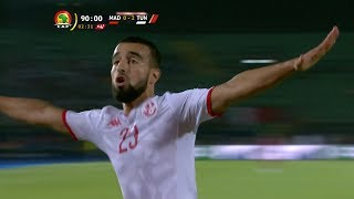 AFCON 2019 | Madagascar vs Tunisia | Highlights