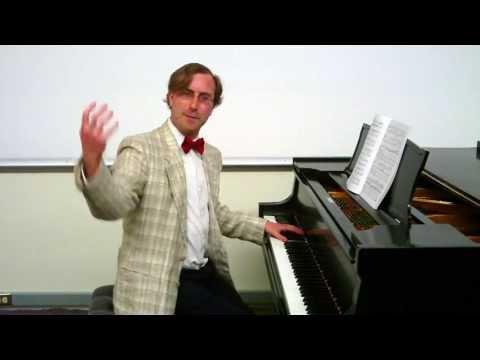"Journeys through Music: Beethoven ""Emperor"" Concerto"