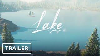 Lake - Movie Night Trailer | E3 2021