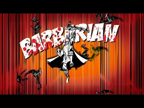 The Darkness - Barbarian (Official Video)