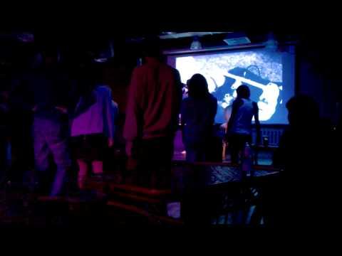 FIELDS W/ BVDUB (US) CLUBROOT (UK) ISHOME (RU) @ ARTPLAY Club