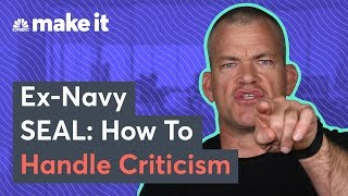 Jocko Willink: What To Do If You Screw Up At Work