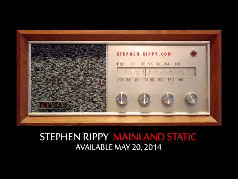 "Mainland Static Radio:  ""Relay Station"""