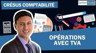 [TUTORIEL] Le Logiciel comptable CRÉSUS COMPTABILITÉ