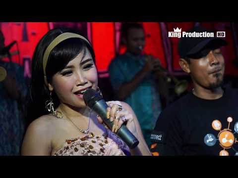 Tetep Demen - Anik Arnika Jaya Live Desa Babakan Ciwaringin Cirebon