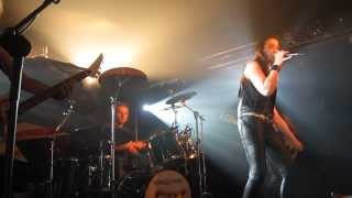 LION TWIN: »Ready To Rock« Live at Rock Tempel (Kerkrade, NL)