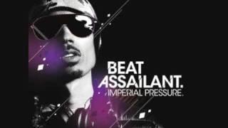 beat assailant