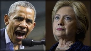 BREAKING: BARACK OBAMA JUST OUTTED HILLARY! SAID SHE LIED ABOUT THIS