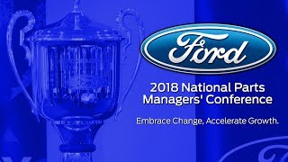 Ford Trade Club - Premiership Cup 2018