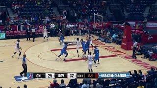 Highlights: Rockets