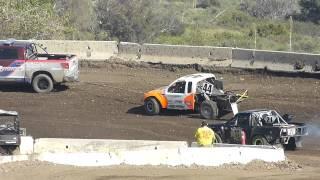 Lucas Oil Regional Off Road Race At Glen Helen 6-8-2013 Pro Lite