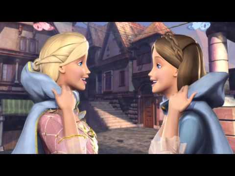 Barbie Prinzessin und das Dorfmädchen-Ich bin wie du