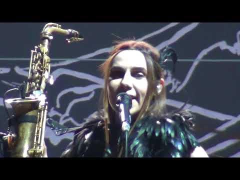 P.J. Harvey - Argentina 2017 - Full concert