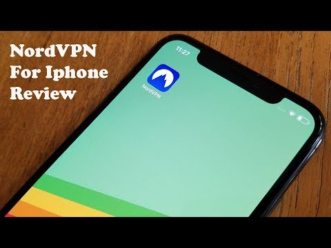NordVPN for iPhone - How to Setup NordVPN on iOS Devices