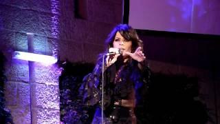 Yasmin Levy - Una Noche Mas - 5.8.10 - Beit Avi Chai - Jerusalem