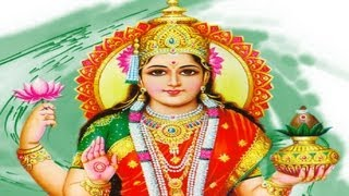Extremely Powerful Tantrokt Lakshmi kavacham For Good Fortune