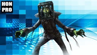 HoN Pro The Madman Gameplay - BelIa`Cullen - Immortal