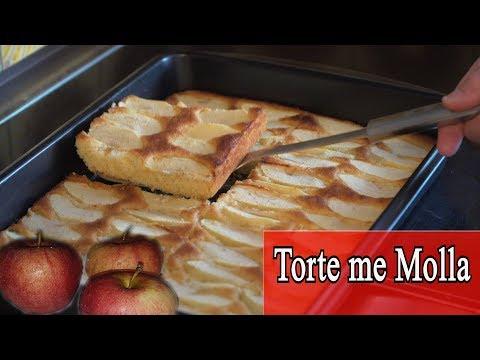 Torte me Molla Recept i Nenes Ramazan