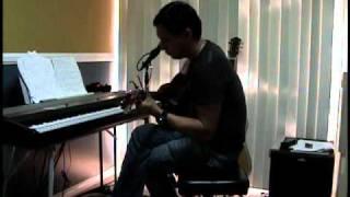 Edgar Esconde - Abot Ko Na Sana