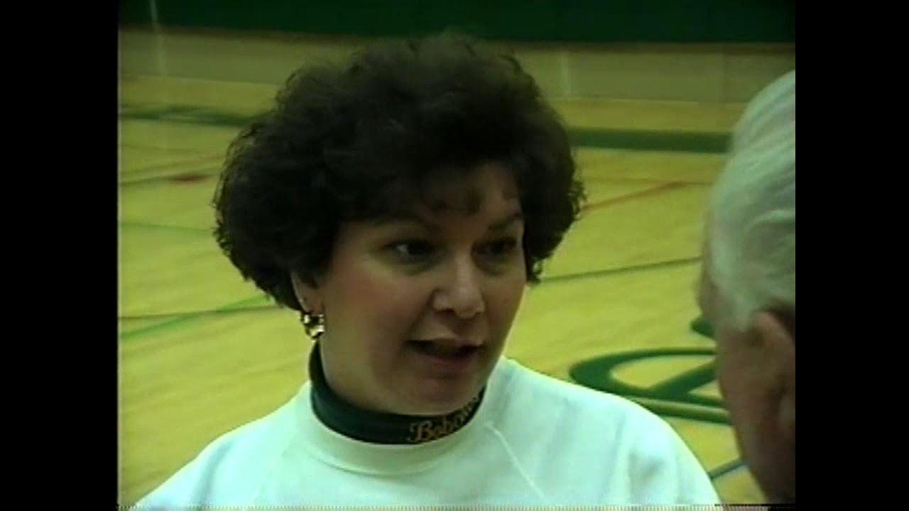 WGOH - NAC Cheering - part two  3-10-94