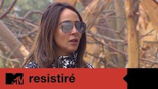 MTV Resistir Contundente! Key habl sobre el quiebre de la amistad con Mane