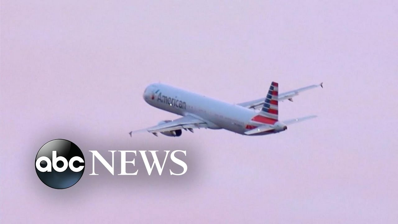 Download Americans set new travel record