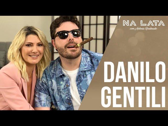 NALATA com DANILO GENTILI