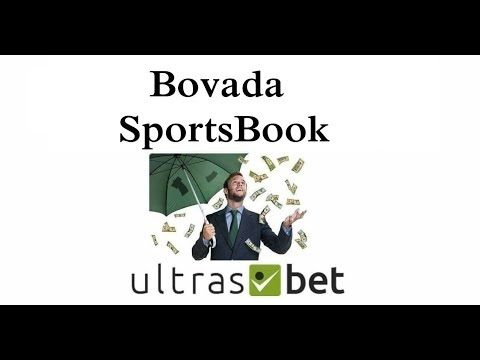 Bovada Review – Is Bovada lv Legit, Legal & Safe 2019
