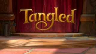 Tangled - When Will My Life Begin (Mandarin Chinese)