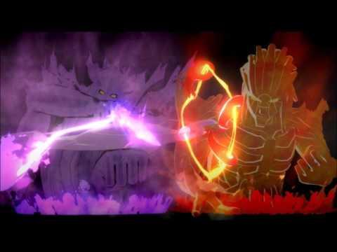Naruto Shippuden OST - Sasuke vs Itachi (Better Quality)