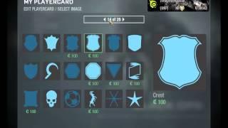 cod black ops ukf drum bass emblem tutorial