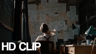 The Imitation Game (HD CLIP) | Working