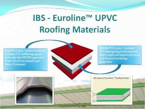 Euroline UPVC Roofing, VPN GROUP, Malaysia