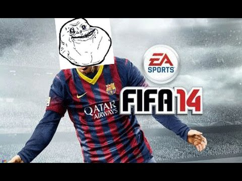 FIFA 14 pink slips against a friend