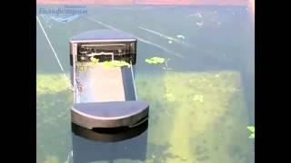 Skimmer 250 LM скиммер плавающий (на 250 м2)(, 2016-03-22T13:22:33.000Z)