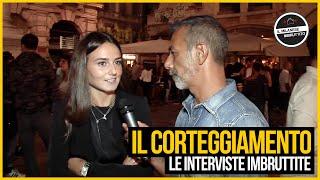 Le Interviste Imbruttite - Il corteggiamento 2019