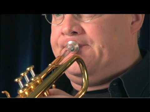 DVD Methode Malte Burba Schott Music Brass Master Class