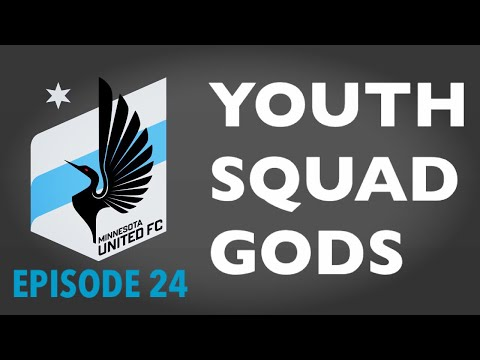 GARBAGE GOAL!- Minnesota United FIFA Career Mode- Episode 24