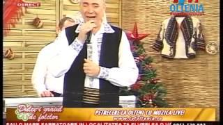 NELU BIŢÎNĂ - LIVE Muzica populara si de petrecere noua 2015
