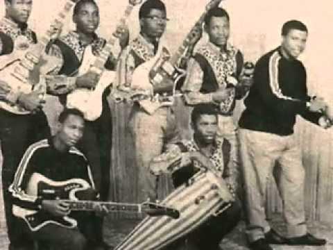 Kacha-Cha - Cuban Marimba